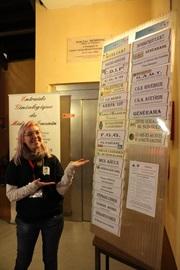 Journées de la Généalogie Toulouse