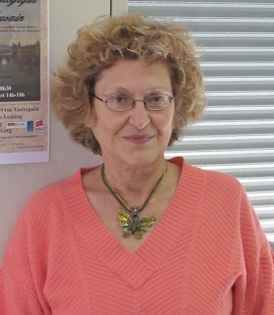 Francoise ABADIE