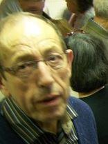 Jean Marie GREGORY