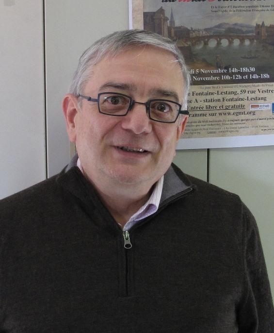 Jean Pierre VILLENEUVE